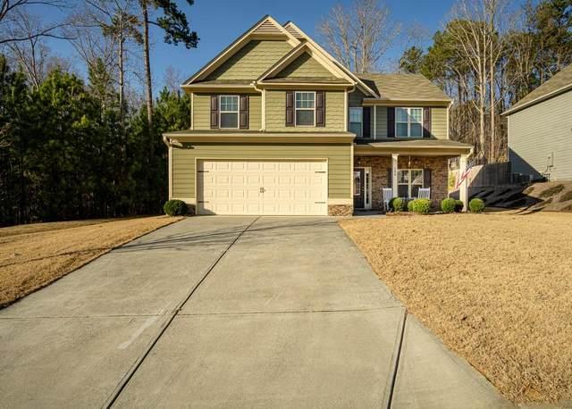 158 Grove Meadow Drive, Acworth, GA 30101 (MLS #6860831) :: North Atlanta Home Team