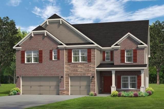 3508 Spring Place Court, Loganville, GA 30052 (MLS #6860838) :: North Atlanta Home Team