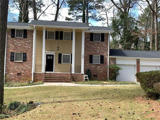 3150 Nottaway Court, Chamblee, GA 30341 (MLS #6860878) :: North Atlanta Home Team