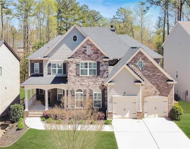 164 Lake Reserve Way, Canton, GA 30115 (MLS #6860888) :: North Atlanta Home Team