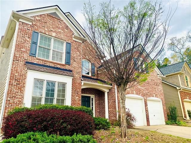 1731 Yellow Wood Drive, Marietta, GA 30066 (MLS #6860899) :: Path & Post Real Estate