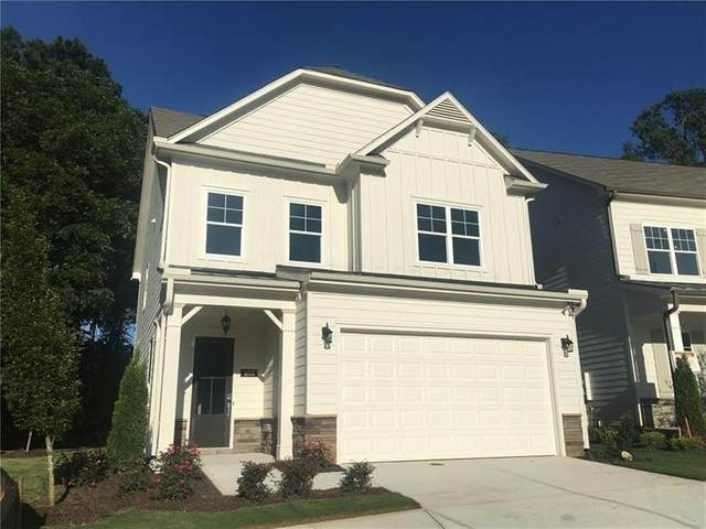 1860 Commons Place NW, Atlanta, GA 30318 (MLS #6860903) :: Path & Post Real Estate