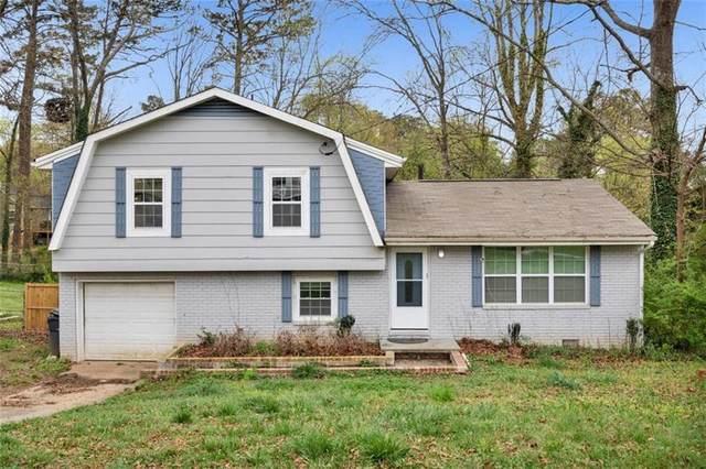 475 Queen Aliese Lane, Jonesboro, GA 30236 (MLS #6860923) :: North Atlanta Home Team