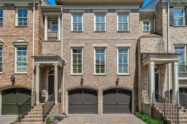 9048 Riverbend Manor, Alpharetta, GA 30022 (MLS #6860926) :: North Atlanta Home Team