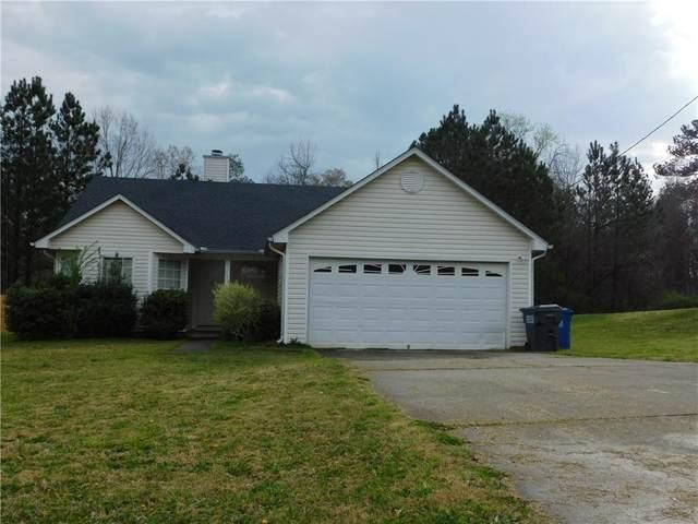 170 Fairclift Drive, Covington, GA 30016 (MLS #6860942) :: North Atlanta Home Team