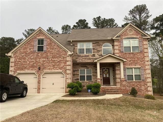 12364 Centerra Drive, Hampton, GA 30228 (MLS #6860957) :: North Atlanta Home Team