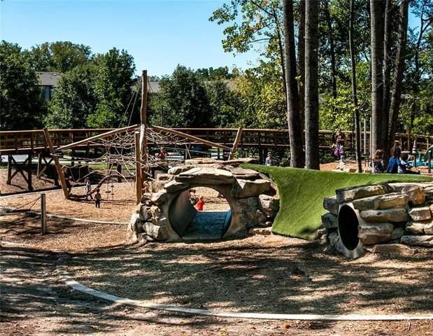 418 Towne Valley Drive, Woodstock, GA 30188 (MLS #6860971) :: North Atlanta Home Team