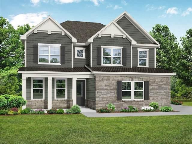32 Mountainbrook Drive, Cartersville, GA 30121 (MLS #6860976) :: Rock River Realty