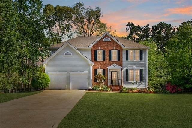 5108 Staplehurst Lane, Woodstock, GA 30189 (MLS #6860999) :: North Atlanta Home Team