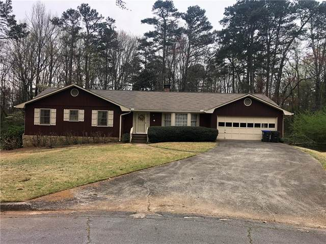 120 Northgate Court, Roswell, GA 30075 (MLS #6861020) :: North Atlanta Home Team