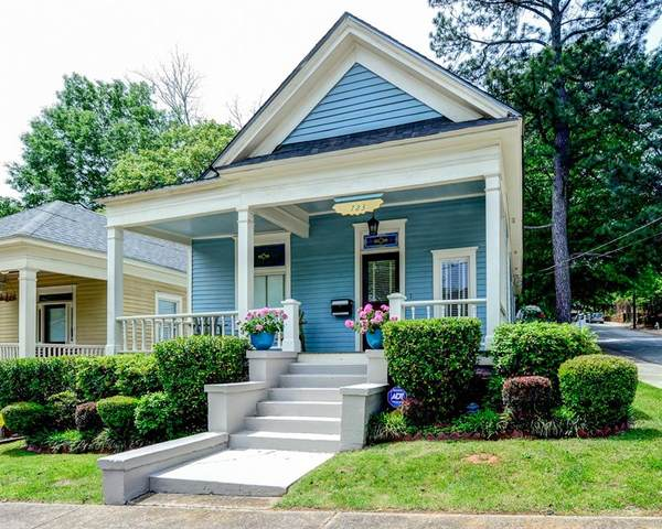 723 Oakland Avenue SE, Atlanta, GA 30315 (MLS #6861025) :: RE/MAX Paramount Properties