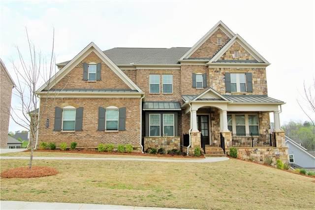 6655 Read Road, Suwanee, GA 30024 (MLS #6861028) :: North Atlanta Home Team