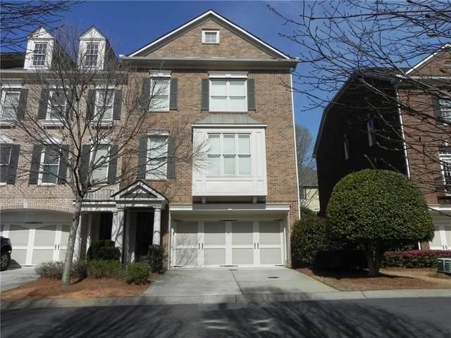 1808 Adagio Drive, Alpharetta, GA 30009 (MLS #6861040) :: North Atlanta Home Team