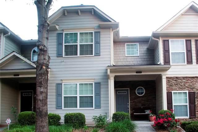 2446 Suwanee Pointe Drive, Lawrenceville, GA 30043 (MLS #6861077) :: North Atlanta Home Team