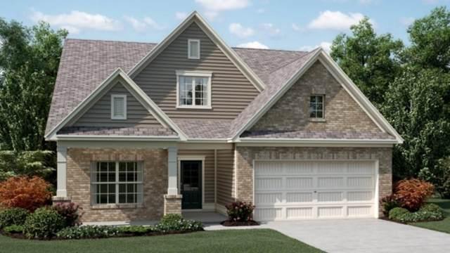 5712 Pickens Garden Lane, Powder Springs, GA 30127 (MLS #6861116) :: RE/MAX Prestige