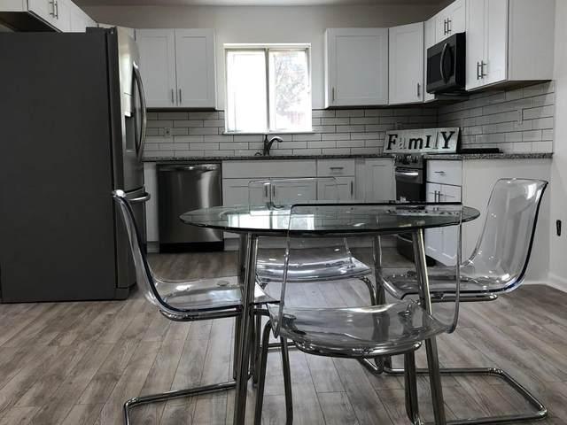 2765 Westfield Trail, Atlanta, GA 30349 (MLS #6861142) :: Good Living Real Estate