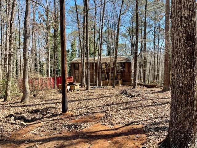 198 Honey Creek Road, Mcdonough, GA 30252 (MLS #6861152) :: North Atlanta Home Team