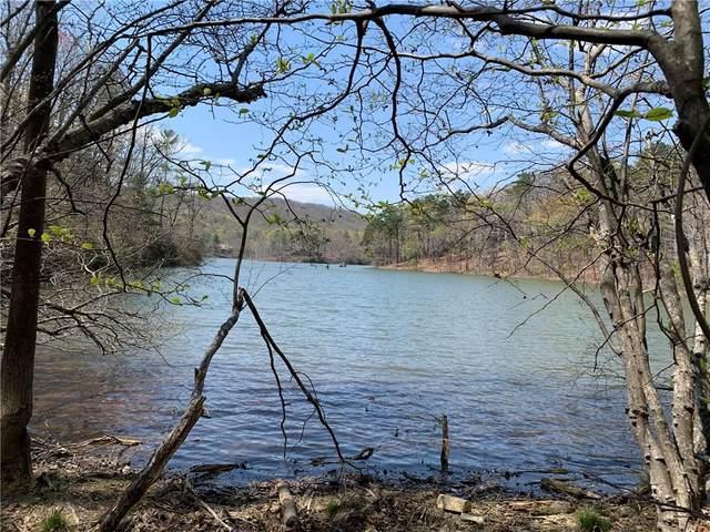1214 Quail Cove Drive, Big Canoe, GA 30143 (MLS #6861160) :: The Hinsons - Mike Hinson & Harriet Hinson
