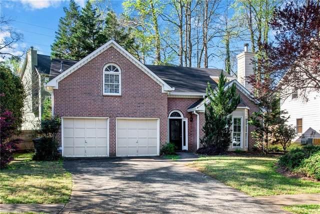 1377 Chatley Way, Woodstock, GA 30188 (MLS #6861172) :: North Atlanta Home Team
