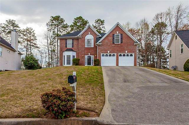 1559 Clydesdale Court, Suwanee, GA 30024 (MLS #6861178) :: North Atlanta Home Team
