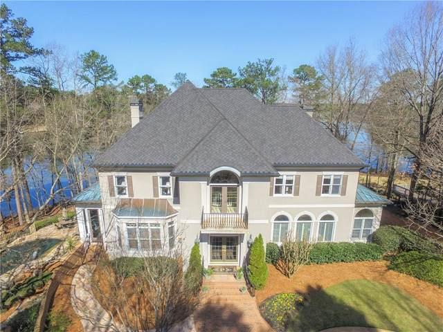120 Sweetwater Oaks, Peachtree City, GA 30269 (MLS #6861180) :: Lucido Global