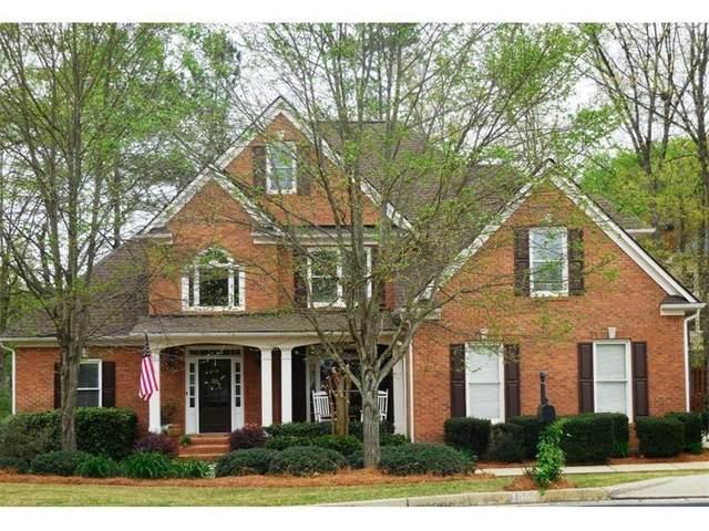4060 Colt Manor, Cumming, GA 30040 (MLS #6861195) :: 515 Life Real Estate Company