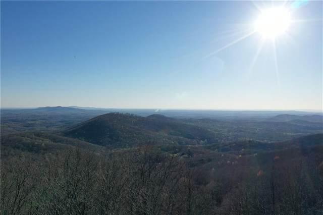 249 Andes Ridge, Ellijay, GA 30536 (MLS #6861196) :: Rock River Realty