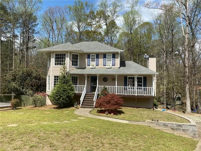4101 Willow Walk SW, Lilburn, GA 30047 (MLS #6861202) :: Path & Post Real Estate