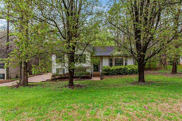 256 Applejack Drive, Douglasville, GA 30134 (MLS #6861204) :: North Atlanta Home Team