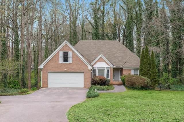 4625 Lincoln Way SW, Lilburn, GA 30047 (MLS #6861236) :: North Atlanta Home Team