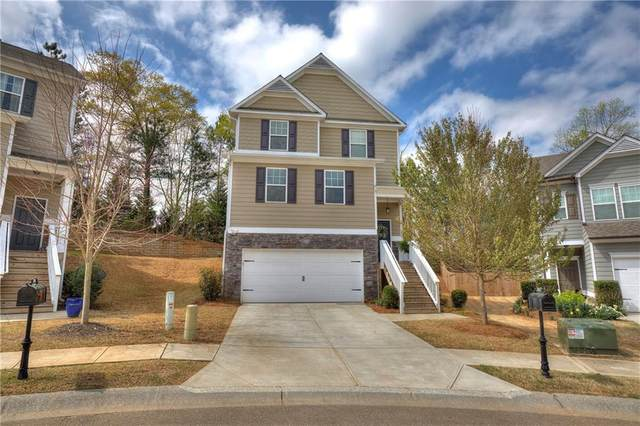 262 Royal Crescent Terrace, Canton, GA 30115 (MLS #6861239) :: North Atlanta Home Team
