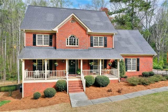 2645 Winthrope Way, Lawrenceville, GA 30044 (MLS #6861246) :: North Atlanta Home Team