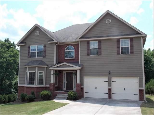 3109 Oakmont Drive, Monroe, GA 30656 (MLS #6861277) :: Lucido Global