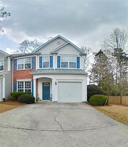 2786 Ashleigh Lane 36 A, Alpharetta, GA 30004 (MLS #6861283) :: Thomas Ramon Realty