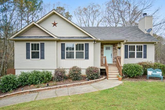 29 Autumn Place NE, White, GA 30184 (MLS #6861294) :: The Realty Queen & Team