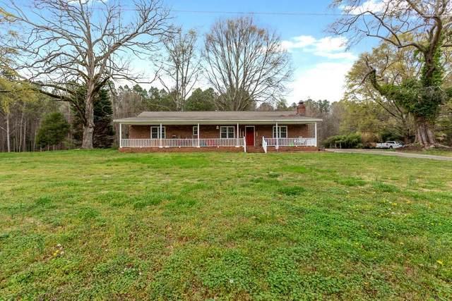 196 Juanita Lane, Powder Springs, GA 30127 (MLS #6861299) :: North Atlanta Home Team