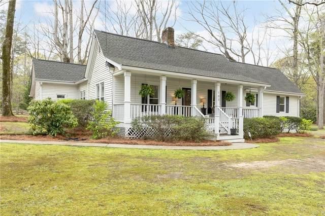 103 Olive Springs Place SE, Marietta, GA 30060 (MLS #6861300) :: North Atlanta Home Team