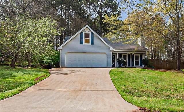 285 Laurel Way, Covington, GA 30016 (MLS #6861303) :: North Atlanta Home Team