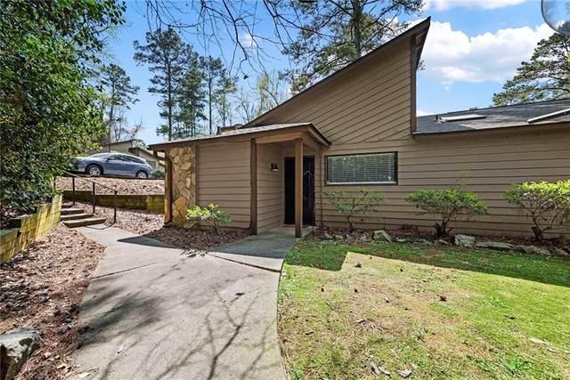 867 Bonnie Glen Drive SE, Marietta, GA 30067 (MLS #6861306) :: RE/MAX Prestige