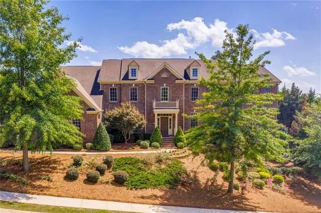 106 Windfields Lane, Woodstock, GA 30188 (MLS #6861376) :: North Atlanta Home Team