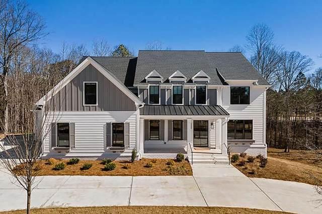 122 Owens Mill Place, Canton, GA 30115 (MLS #6861413) :: RE/MAX Prestige