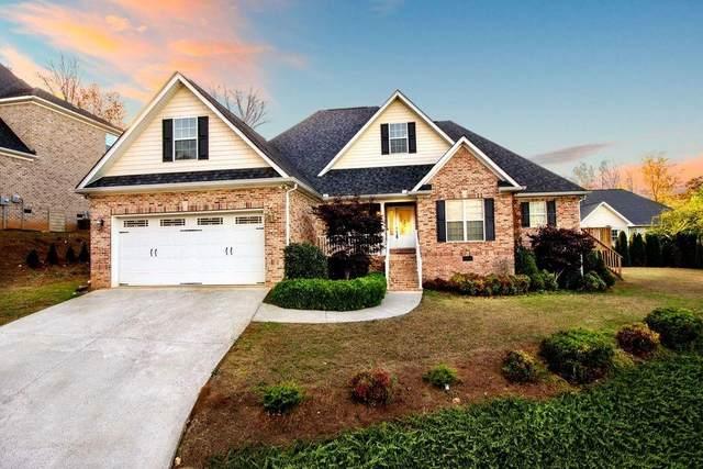 1241 Covie Drive, Dalton, GA 30720 (MLS #6861418) :: North Atlanta Home Team