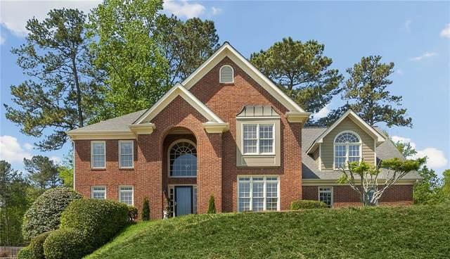 1119 Reading Drive NW, Acworth, GA 30102 (MLS #6861431) :: Kennesaw Life Real Estate