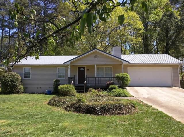 532 Peachtree Ridge Drive, Lawrenceville, GA 30043 (MLS #6861467) :: North Atlanta Home Team
