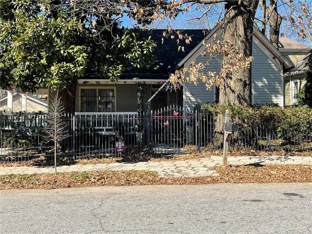 1256 Metropolitan Avenue SE, Atlanta, GA 30316 (MLS #6861483) :: North Atlanta Home Team