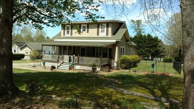 403 West Kytle Street, Cleveland, GA 30528 (MLS #6861501) :: North Atlanta Home Team