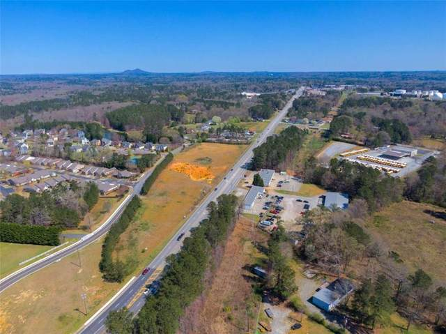 3200 Powder Springs Road, Powder Springs, GA 30127 (MLS #6861515) :: The Cowan Connection Team
