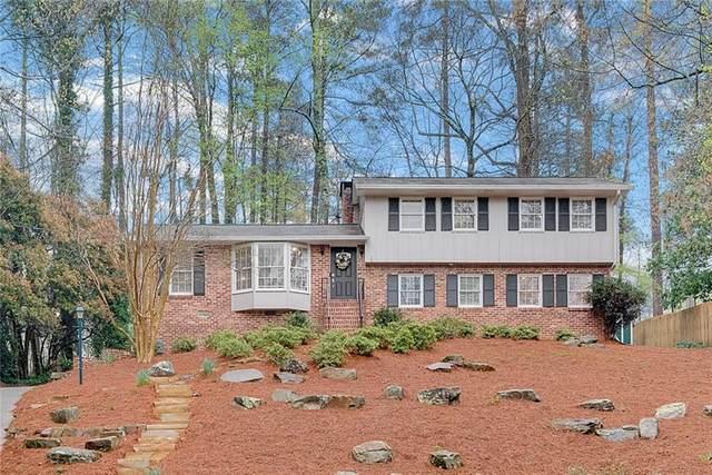 1665 Remington Road, Chamblee, GA 30341 (MLS #6861582) :: North Atlanta Home Team