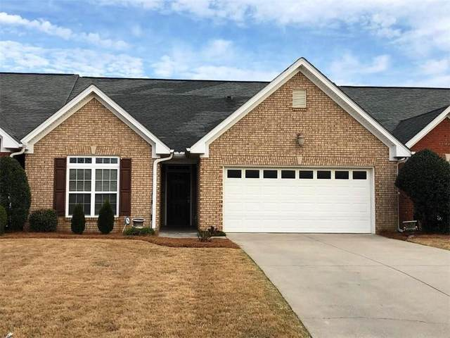 147 Regency Row SW, Calhoun, GA 30701 (MLS #6861583) :: The Butler/Swayne Team