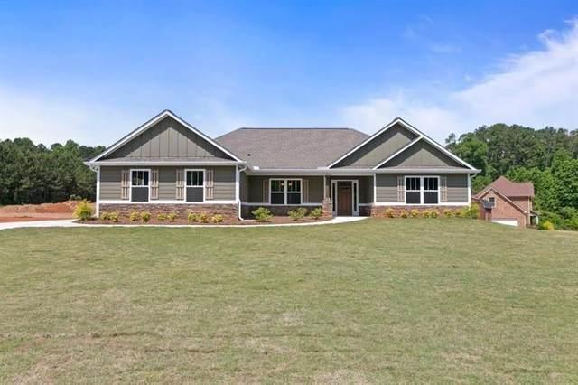 166 Lawrence Drive, Villa Rica, GA 30180 (MLS #6861633) :: North Atlanta Home Team